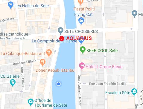 Maps aqua