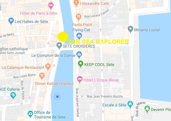 Maps sse